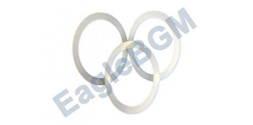 PFA可溶性四氟垫片 EagleBGM2060