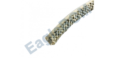 短纤黄芳纶盘根EagleBGM6435