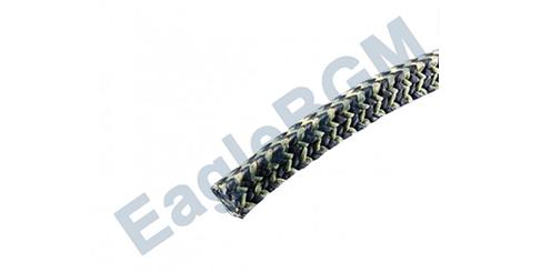 黑四氟芳纶交织盘根EagleBGM6430K2