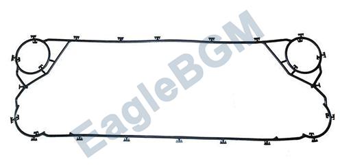 板式换热器橡胶密封 EagleBGM9112